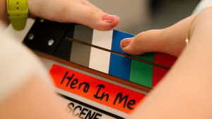 Hero In Me Official Music Video